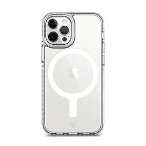 Купить Прозрачный чехол oneLounge 1Mag Bumper MagSafe для iPhone 12 Pro Max