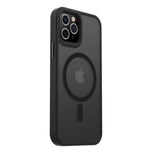 Купить Чехол oneLounge 1Mag Pro MagSafe Black для iPhone 12 Pro Max