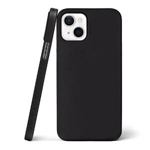 Купить Супертонкий чехол oneLounge 1Thin 0.35mm Black для iPhone 13