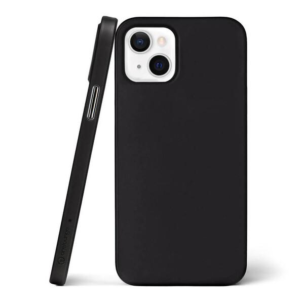 Супертонкий чехол oneLounge 1Thin 0.35mm Black для iPhone 13