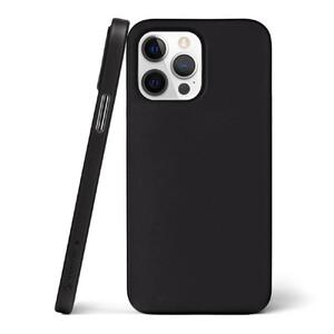 Купить Супертонкий чехол oneLounge 1Thin 0.35mm Black для iPhone 13 Pro Max