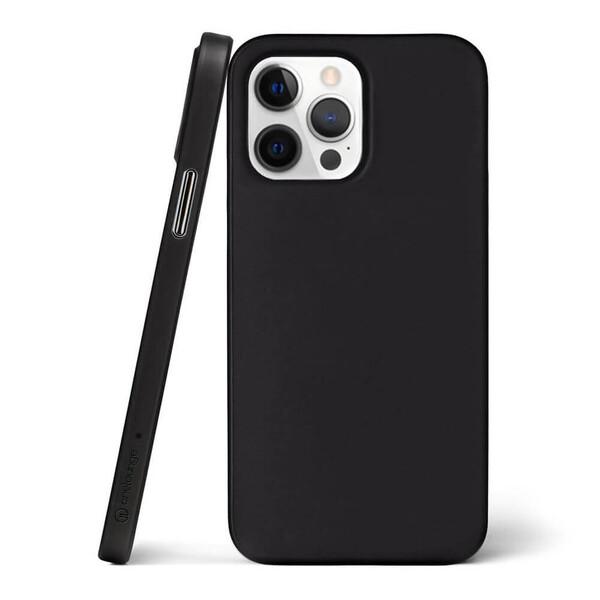 Супертонкий чехол oneLounge 1Thin 0.35mm Black для iPhone 13 Pro Max