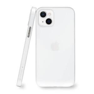 Купить Супертонкий чехол oneLounge 1Thin 0.35mm White для iPhone 13 mini