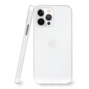 Купить Супертонкий чехол oneLounge 1Thin 0.35mm White для iPhone 13 Pro