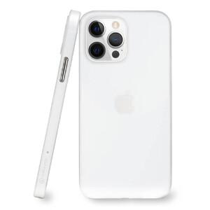 Купить Супертонкий чехол oneLounge 1Thin 0.35mm White для iPhone 13 Pro Max