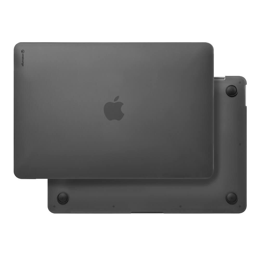"""Чехол-накладка oneLounge 1Thin для MacBook 13"""" Air M1 Black"""