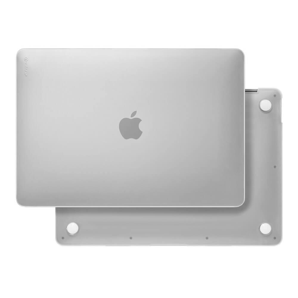 """Чехол-накладка oneLounge 1Thin для MacBook 13"""" Air M1 White"""