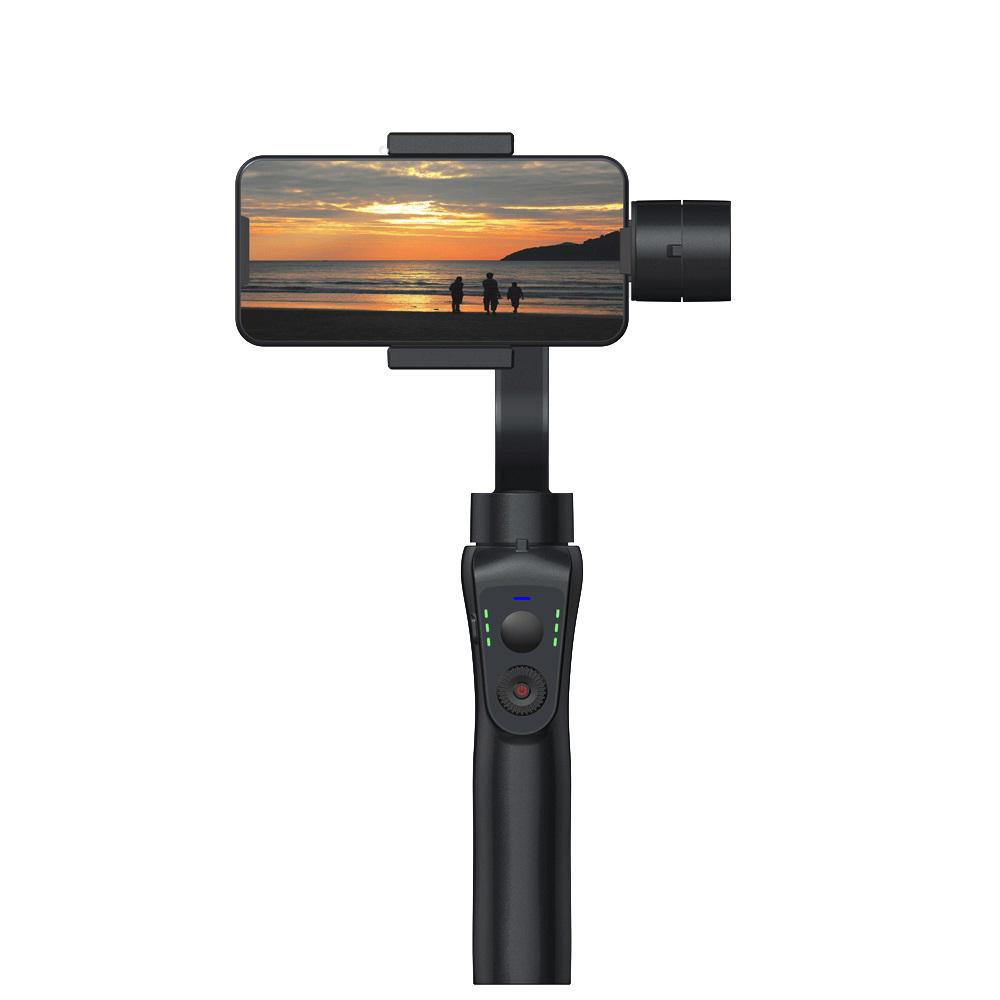 Купить Стабилизатор камеры для iPhone | смартфонов iLoungeMax Gimbal Pro S5B