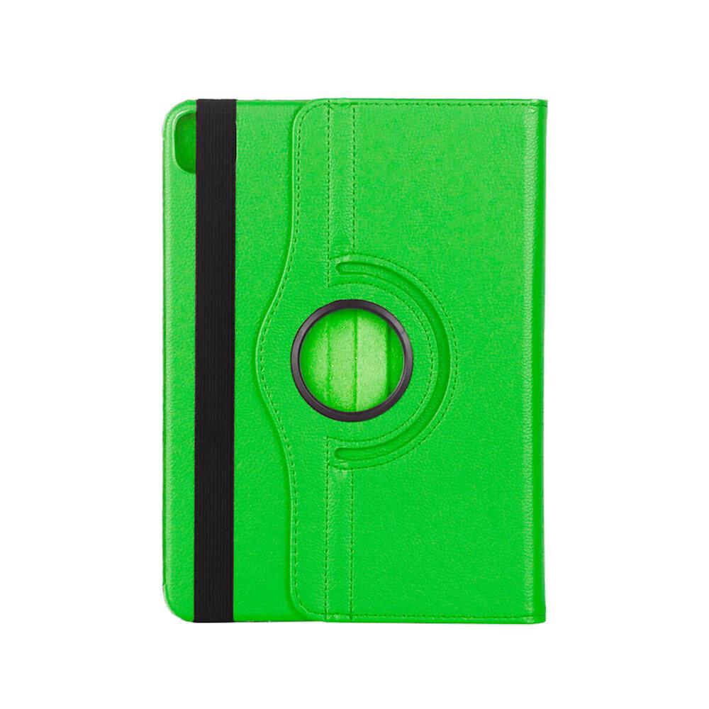 "Чехол-книжка iLoungeMax 360° Rotating Leather Case для iPad Pro 11"" M1 (2021 | 2020) Green"