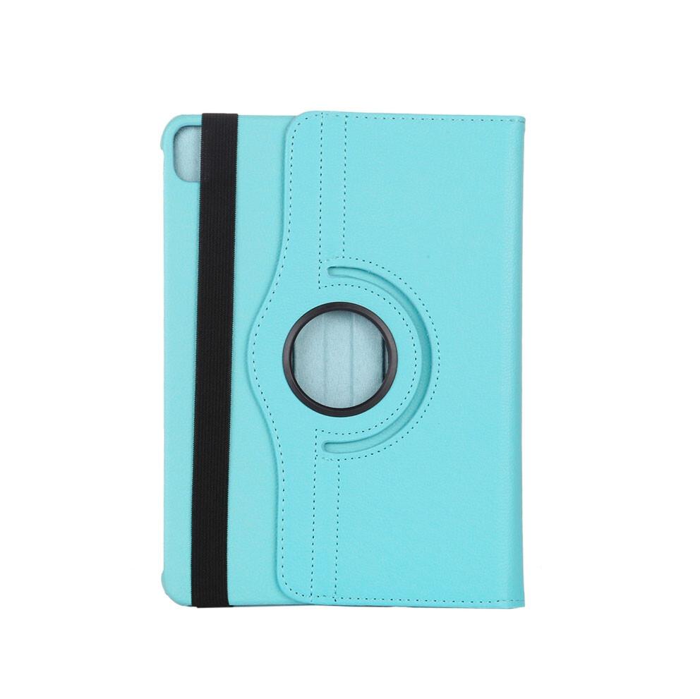 "Чехол-книжка iLoungeMax 360° Rotating Leather Case для iPad Pro 11"" M1 (2021 | 2020) Light Blue"