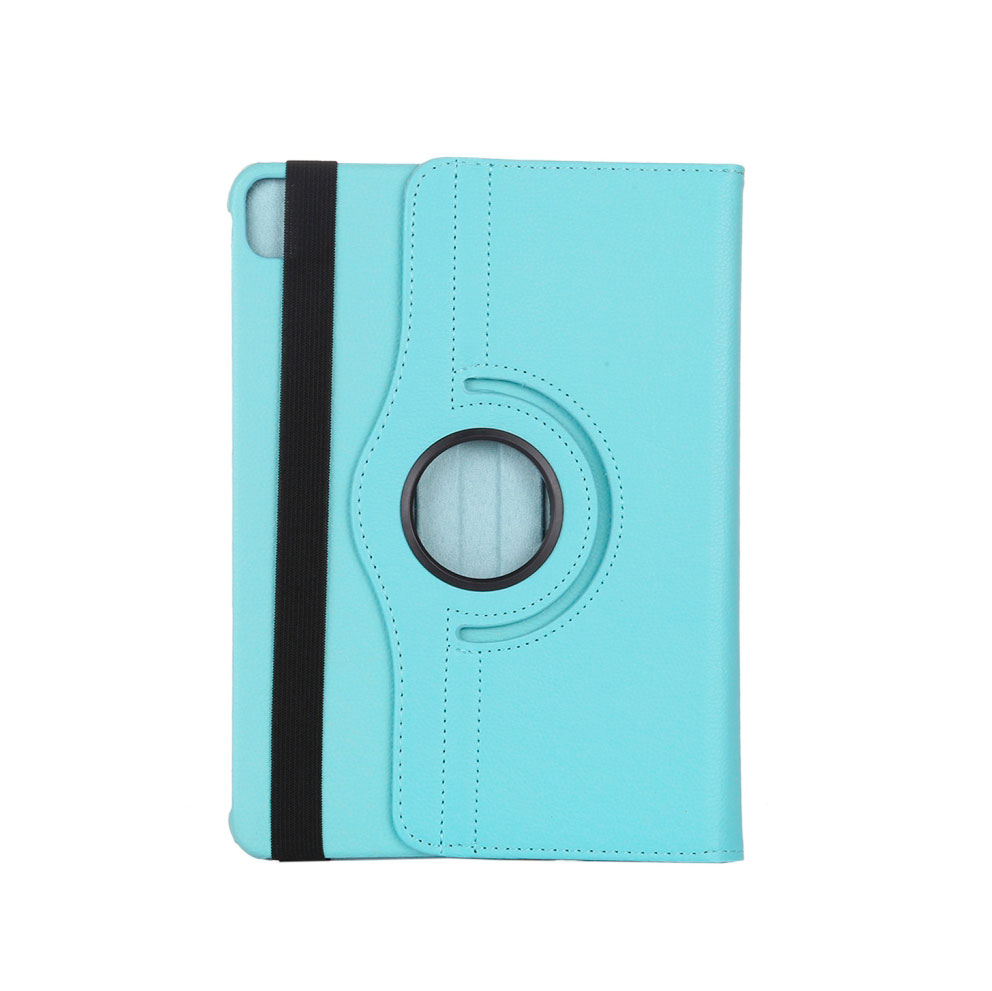 "Купить Чехол-книжка oneLounge 360° Rotating Leather Case для iPad Pro 11"" M1 (2021 | 2020) Light Blue"