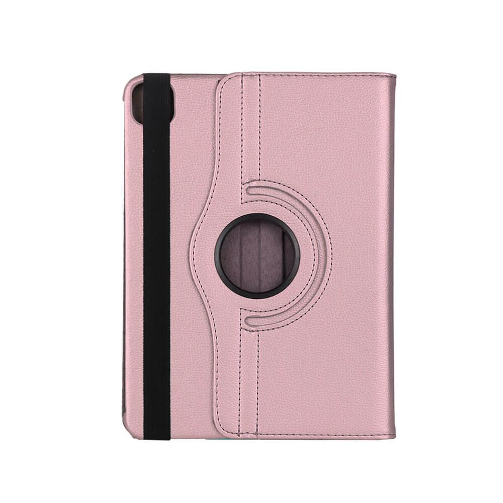 "Купить Чехол-книжка oneLounge 360° Rotating Leather Case для iPad Pro 11"" M1 (2021 | 2020) Metalic Rose Gold"