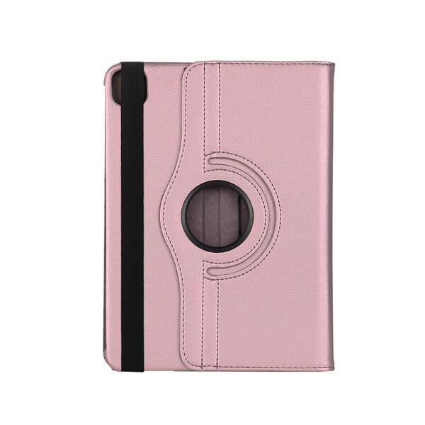 "Чехол-книжка iLoungeMax 360° Rotating Leather Case для iPad Pro 11"" M1 (2021 | 2020) Metalic Rose Gold"