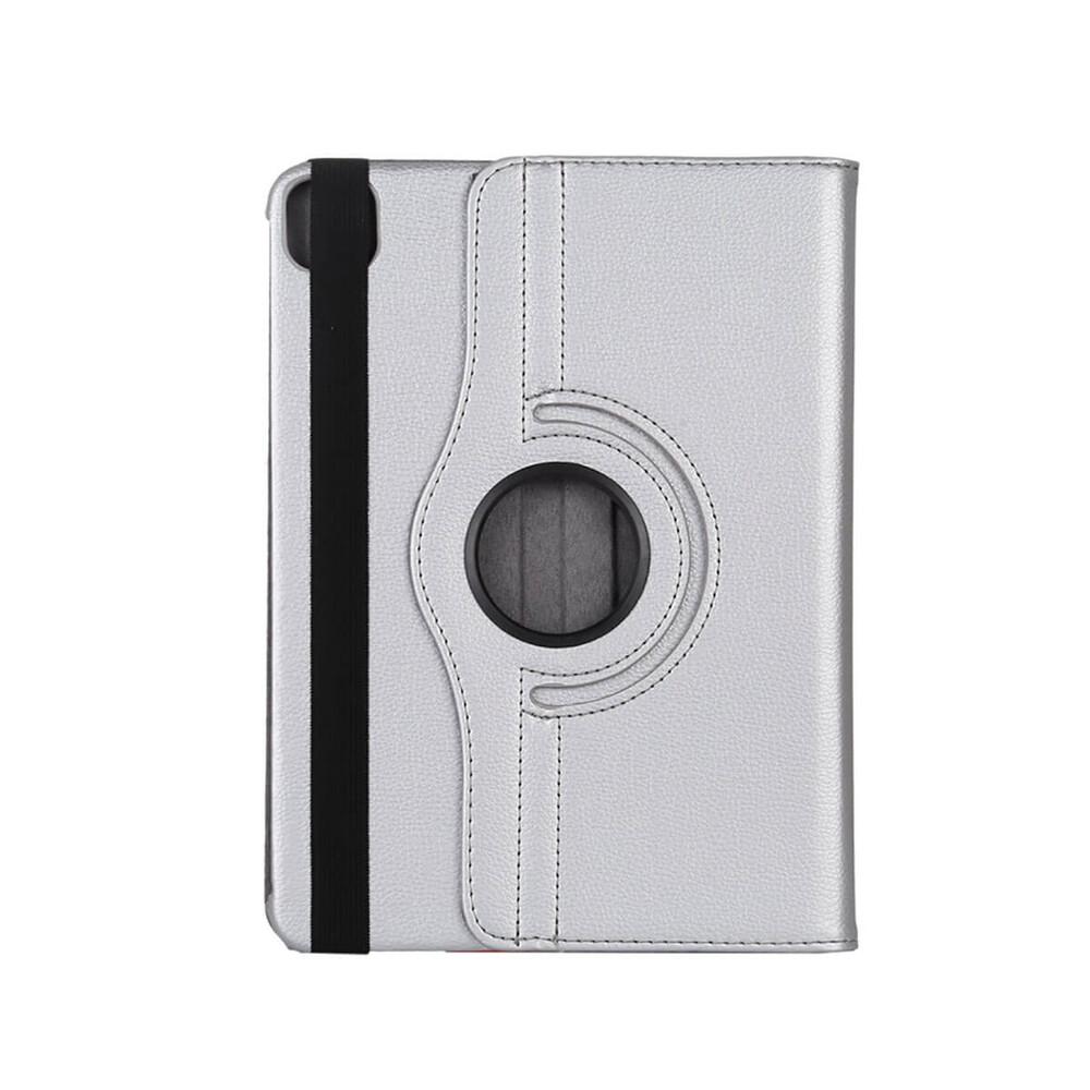 "Купить Чехол-книжка oneLounge 360° Rotating Leather Case для iPad Pro 11"" M1 (2021 | 2020) Metalic Silver"