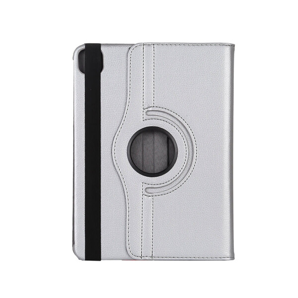 "Чехол-книжка iLoungeMax 360° Rotating Leather Case для iPad Pro 11"" M1 (2021 | 2020) Metalic Silver"