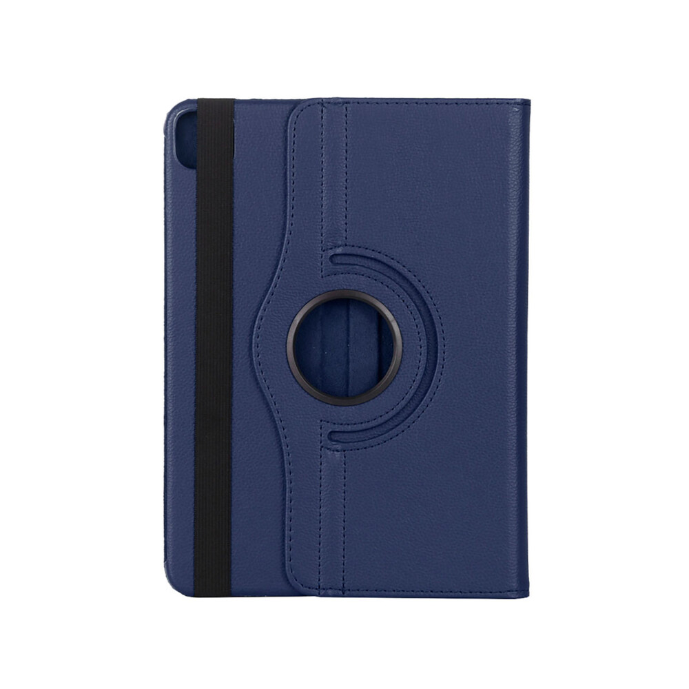 "Чехол-книжка iLoungeMax 360° Rotating Leather Case для iPad Pro 11"" M1 (2021   2020) Midnight Blue"