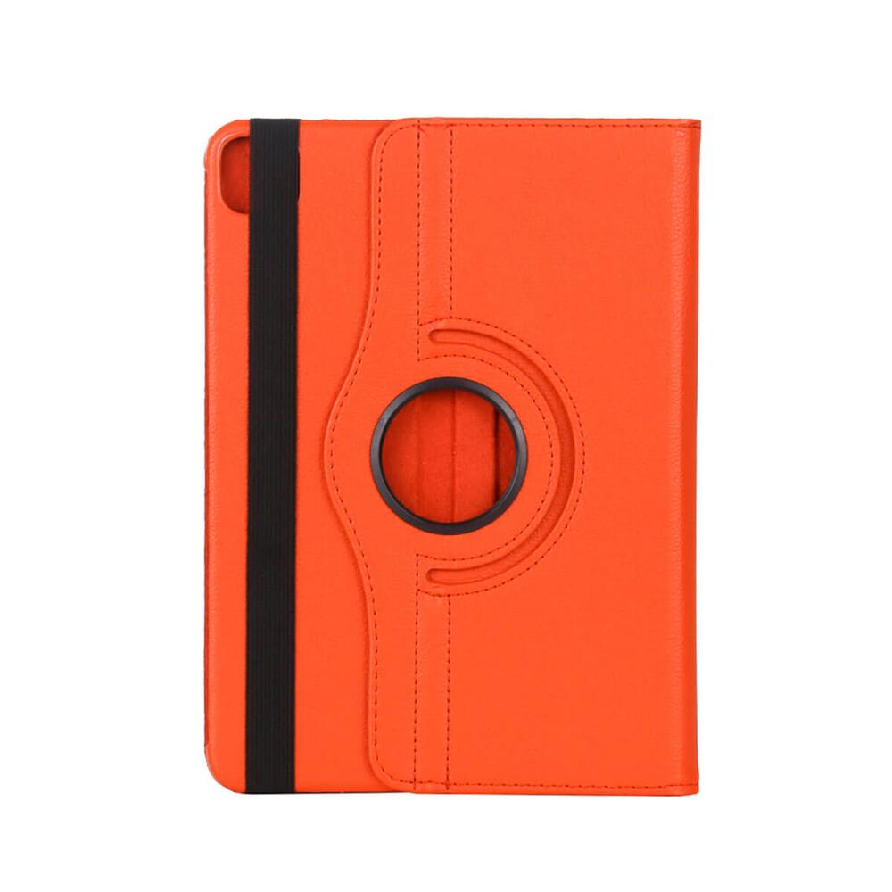 "Чехол-книжка iLoungeMax 360° Rotating Leather Case для iPad Pro 11"" M1 (2021   2020) Orange"