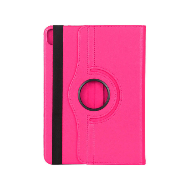 "Чехол-книжка iLoungeMax 360° Rotating Leather Case для iPad Pro 11"" M1 (2021 | 2020) Pink"
