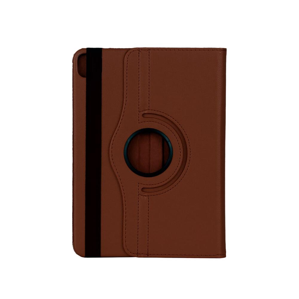 "Чехол-книжка iLoungeMax 360° Rotating Leather Case для iPad Pro 11"" M1 (2021 | 2020) Brown"