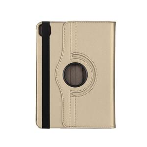 "Купить Чехол-книжка iLoungeMax 360° Rotating Leather Case для iPad Pro 12.9"" (2020) Metalic Gold"