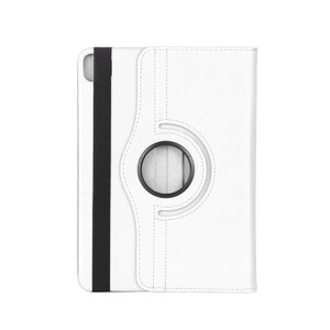 "Купить Чехол-книжка iLoungeMax 360° Rotating Leather Case для iPad Pro 12.9"" (2020) White"