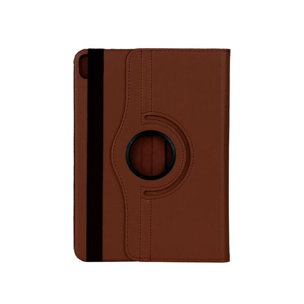 "Чехол-книжка iLoungeMax 360° Rotating Leather Case для iPad Pro 12.9"" (2020) Brown"