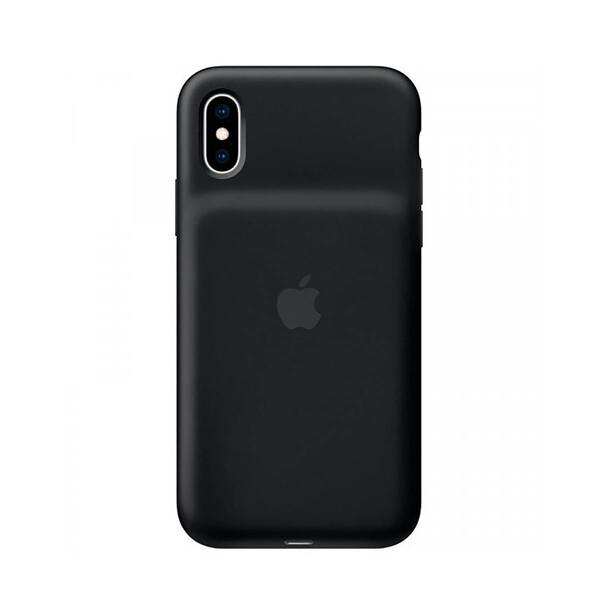 Чехол-аккумулятор iLoungeMax Backpack Clip Battery Protection Case для iPhone XS Max OEM