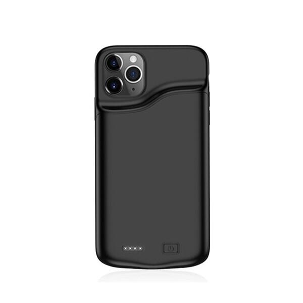 Чехол-аккумулятор iLoungeMax Battery Case Black 5800mAh для iPhone 11 Pro Max