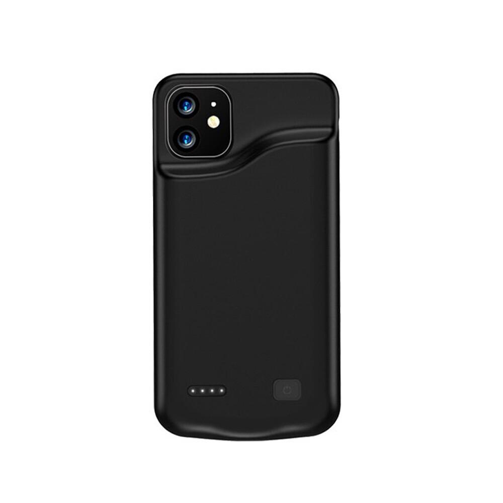 Чехол-аккумулятор oneLounge Battery Case Black 5800mAh для iPhone 11