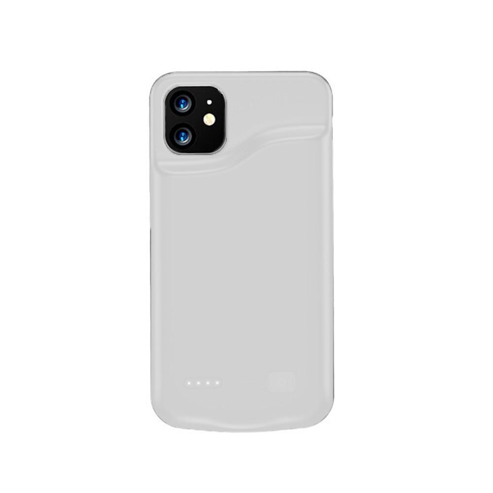 Чехол-аккумулятор oneLounge Battery Case White 5800mAh для iPhone 11