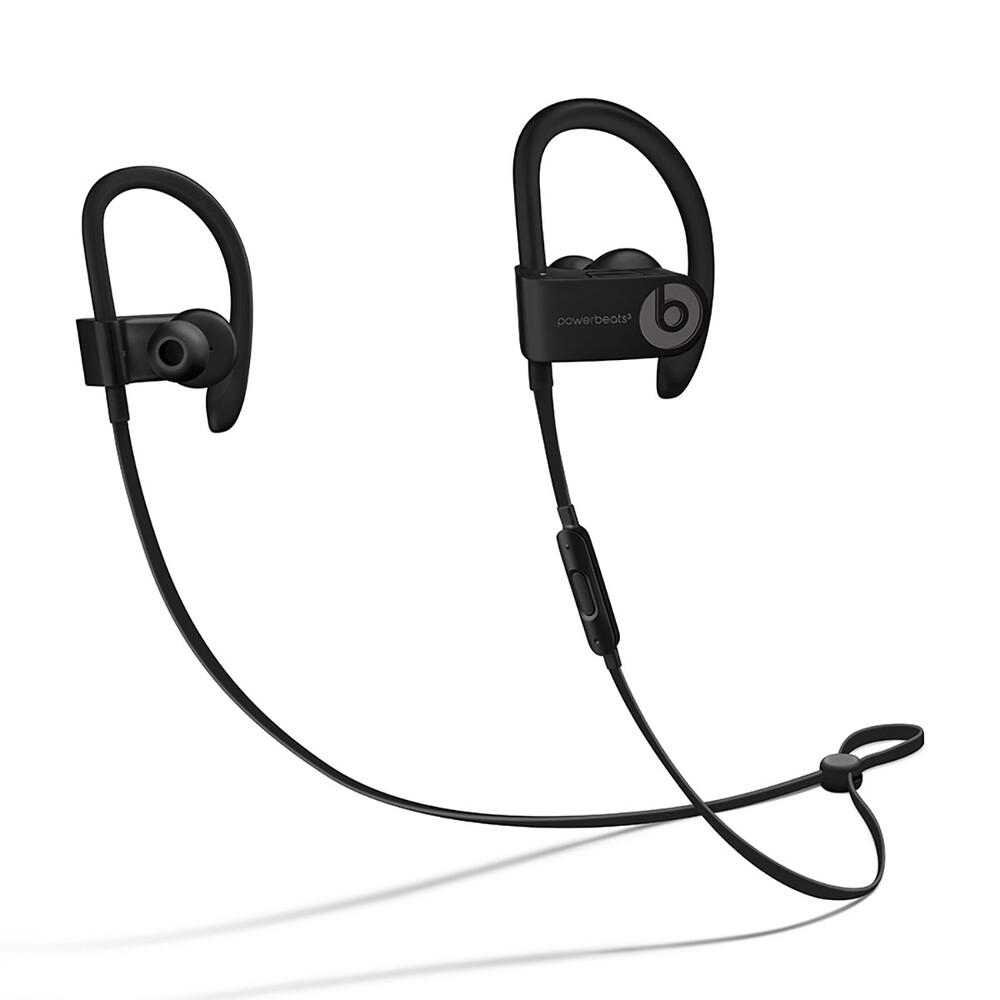 Купить Беспроводные наушники oneLounge Powerbeats3 Wireless Black OEM