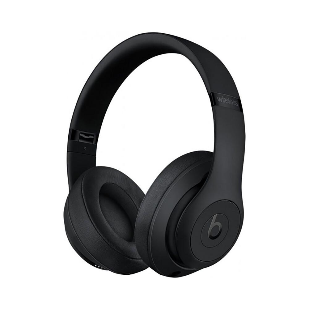Купить Беспроводные накладные наушники oneLounge Studio 3 Wireless Matte Black OEM