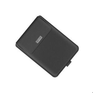 """Купить Чехол-конверт с подставкой oneLounge Black для MacBook Air 13""""/Pro 13"""""""