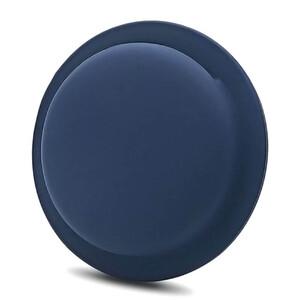 Купить Силиконовый чехол iLoungeMax Adhesive Mount Blue для Apple AirTag