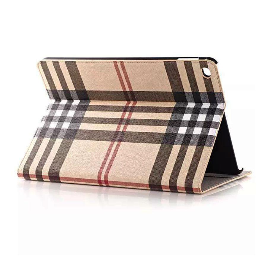 Купить Чехол-книжка oneLounge Burberry Case Beige для iPad Pro 12.9″