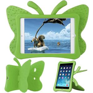 Купить Детский противоударный чехол oneLounge Cartoon Butterfly Green для iPad mini 1 | 2 | 3 | 4 | 5