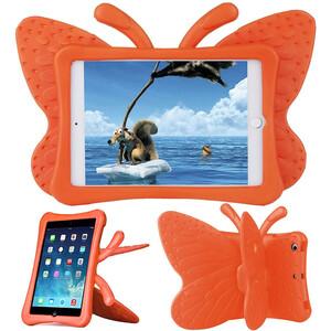 Купить Детский противоударный чехол oneLounge Cartoon Butterfly Orange для iPad mini 1 | 2 | 3 | 4 | 5