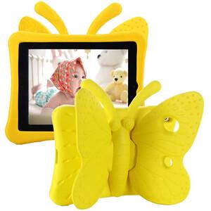 "Купить Детский чехол oneLounge Cartoon Butterfly Yellow для Apple iPad 7 10.2"" | Air 3 10.5"" | Pro 10.5"""