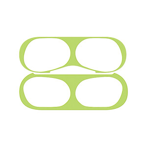 Купить Защитная пленка oneLounge для зарядного кейса AirPods Pro Green