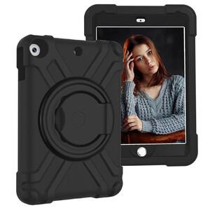 """Купить Детский противоударный чехол oneLounge Children Case 360 Black для iPad 8/7 10.2"""" (2020/2019)"""