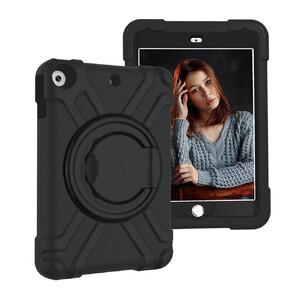Купить Детский противоударный чехол oneLounge Children Case 360 Black для iPad 9.7 (2018 | 2017) | Air 2 | Air