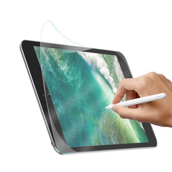 "Защитная пленка iLoungeMax Crystal Clear для iPad Air 3 | Pro 10.5"""