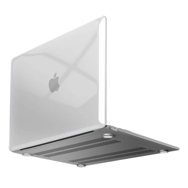 """Прозрачный пластиковый чехол iLoungeMax Crystal Clear для MacBook Pro 15"""" Retina (2012-2015)"""