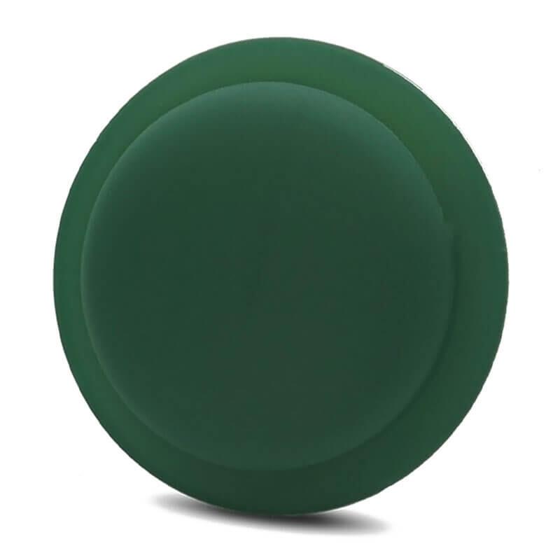 Силиконовый чехол iLoungeMax Adhesive Mount Dark Green для Apple AirTag