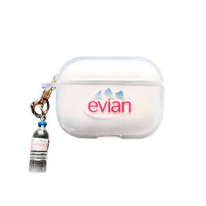 Купить Силиконовый чехол с карабином oneLounge Evian для AirPods Pro