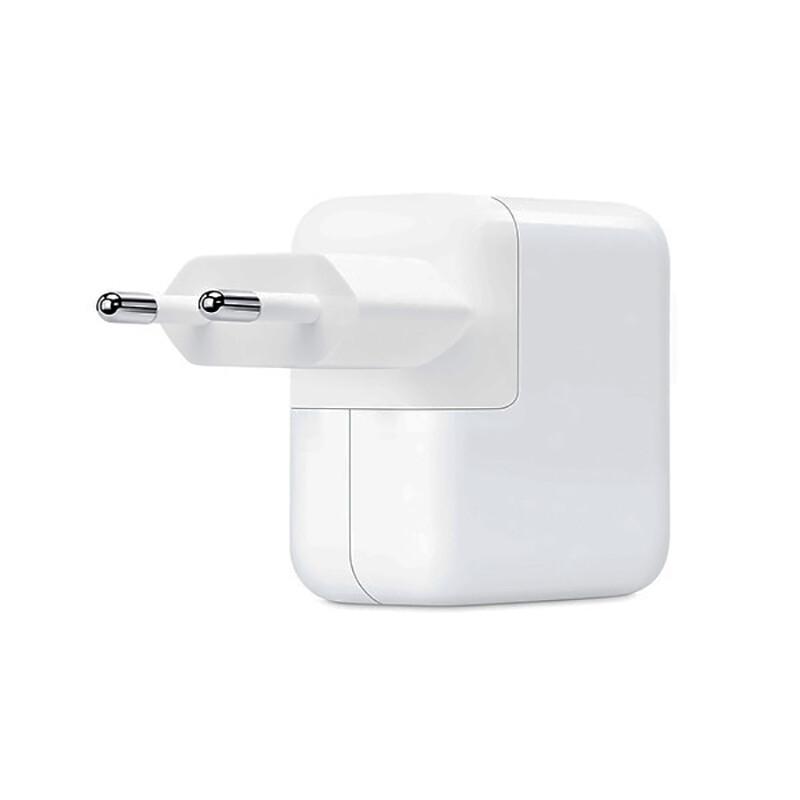 Зарядное устройство oneLounge Fast Charge PD USB-C White 45W