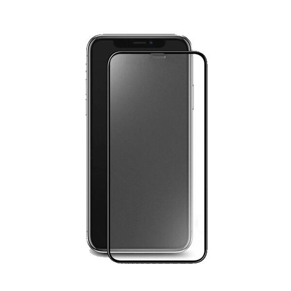 Матовое защитное стекло iLoungeMax Full Screen Frosted Glass Tempered Film для iPhone 11