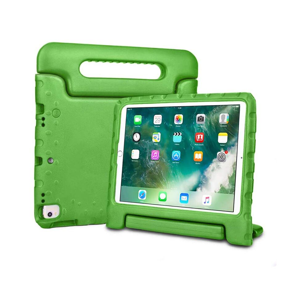 "Детский противоударный чехол iLoungeMax Hand Green для Apple iPad 7 | 8 10.2"" (2019 | 2020) | Air 3 10.5"" | Pro 10.5"""
