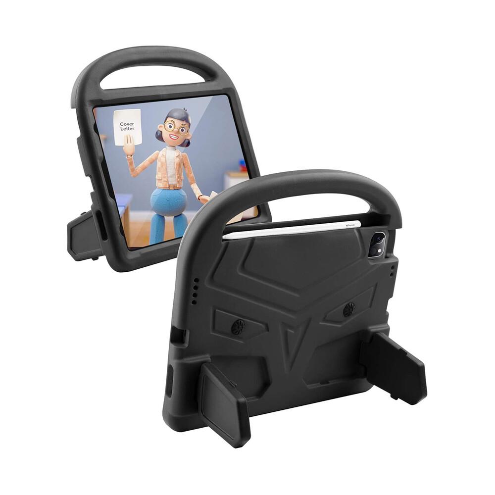 "Детский противоударный чехол iLoungeMax Hand Black для iPad Pro 11"" (2018 | 2020) | iPad Air 4 10.9"" (2020)"