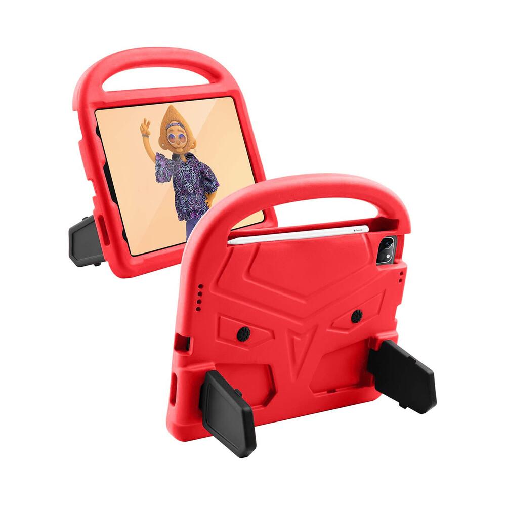 """Купить Детский противоударный чехол oneLounge Hand Red для iPad Pro 11"""" (2018   2020)   iPad Air 4 10.9"""" (2020)"""